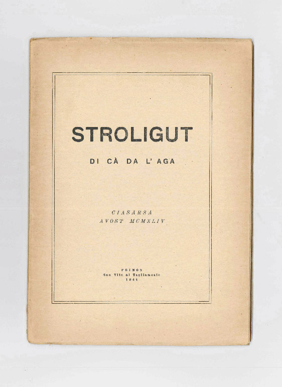 Stroligut 2