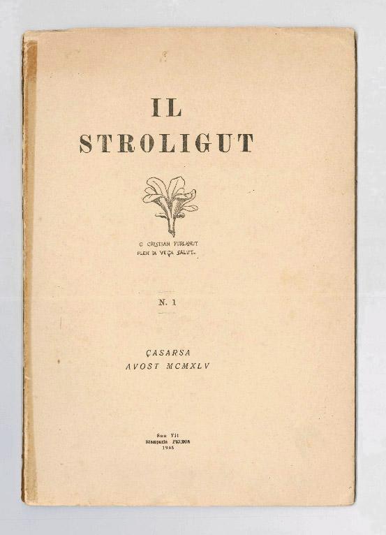 Stroligut 3