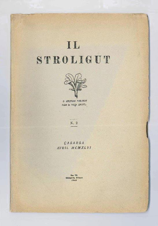 Stroligut 4