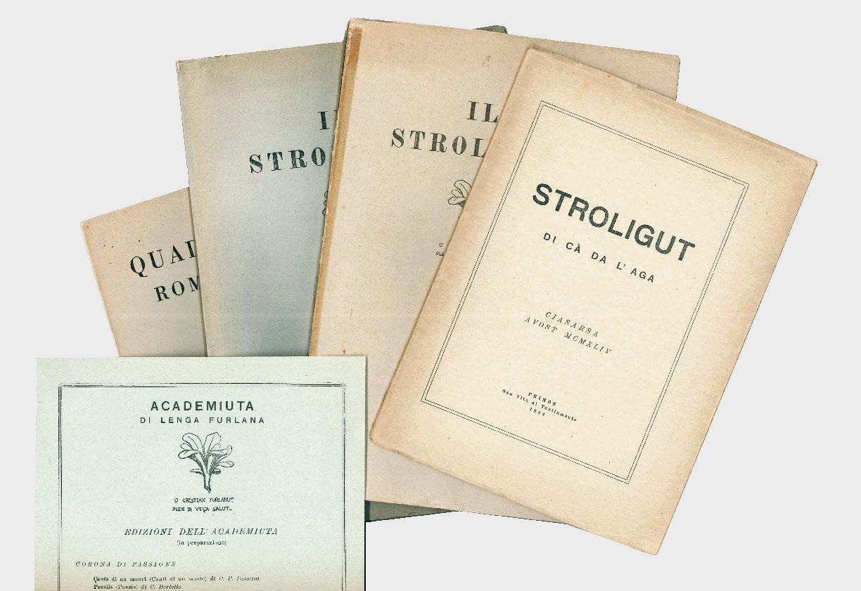 Stroligut - Pontremoli