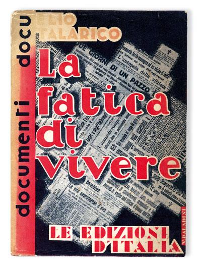 Talarico - Fatica di vivere (Paladini cover)