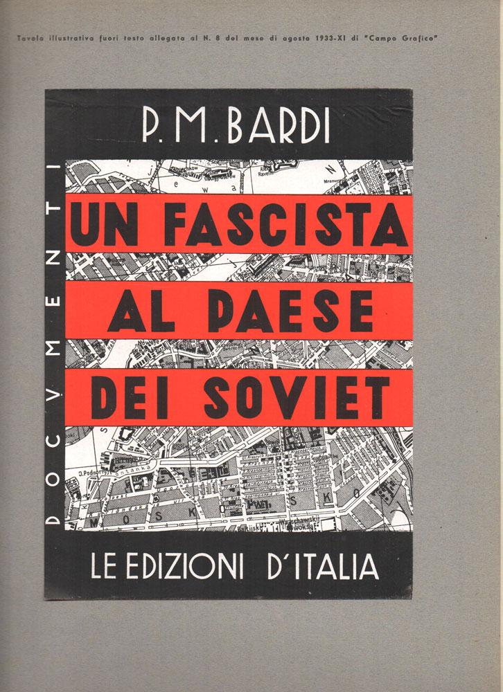 Bardi (Paladini cover) in Campo grafico 8