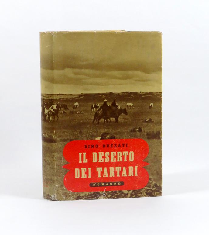 Buzzati - Deserto 1