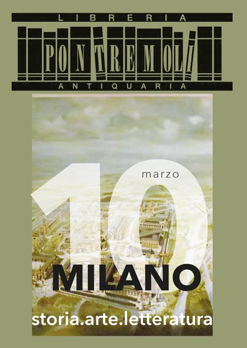 Pontremoli TDL - Milano