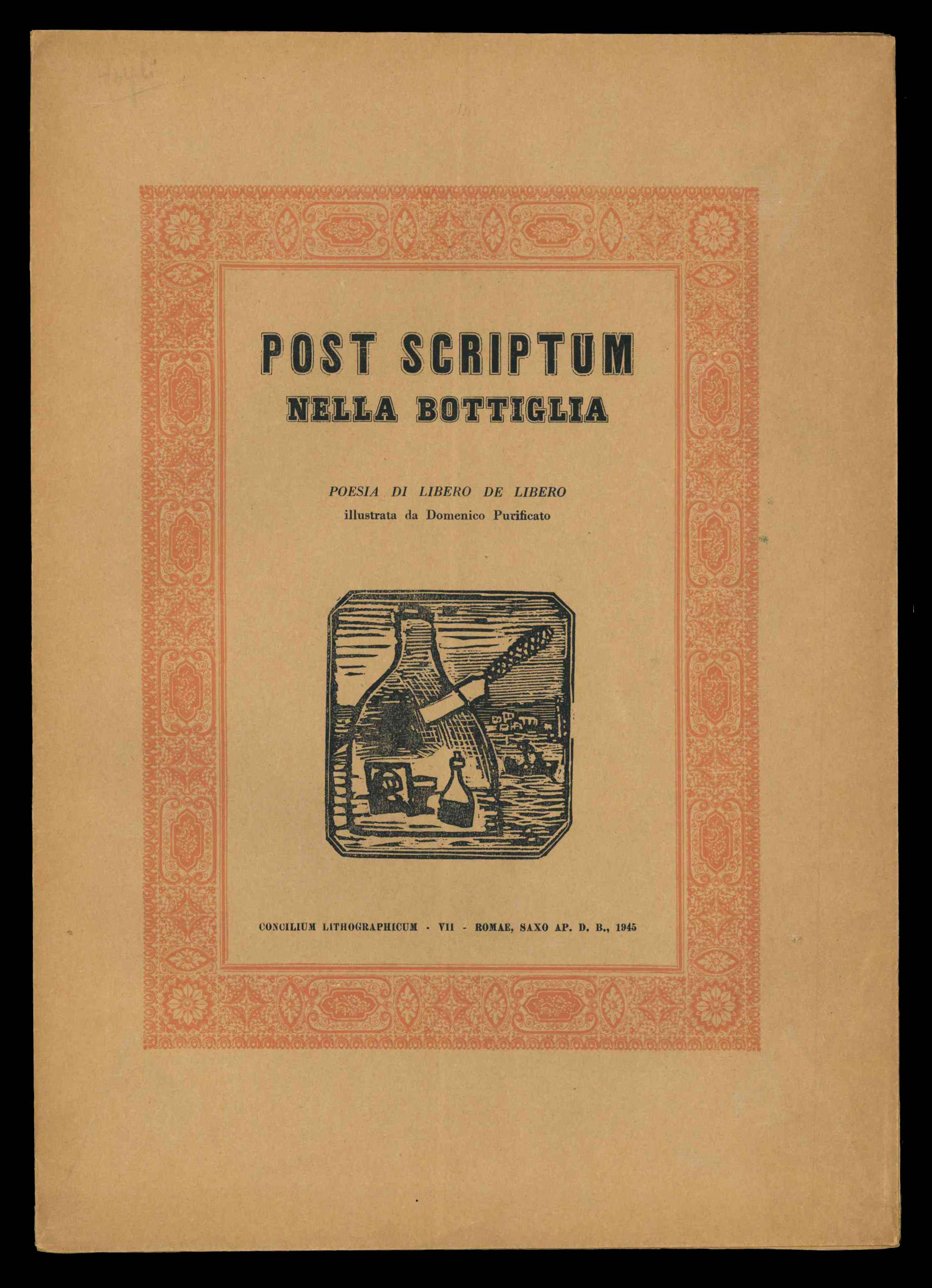 De Libero - Post scriptum