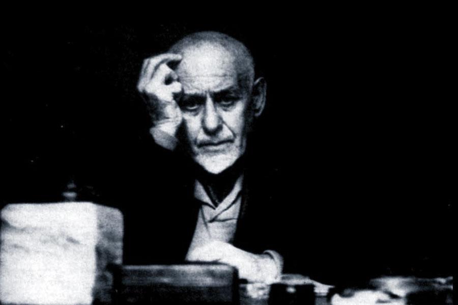 Edwin Cerio
