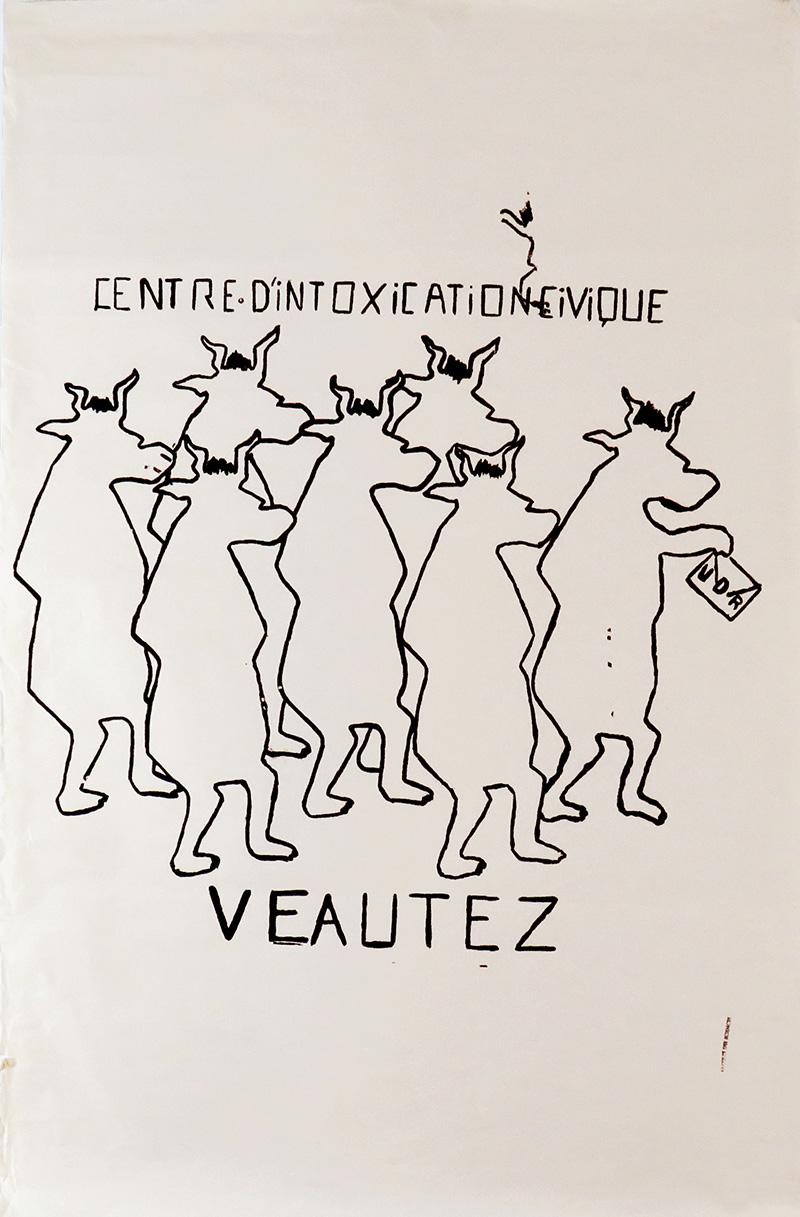 manifesto maggio francese 2