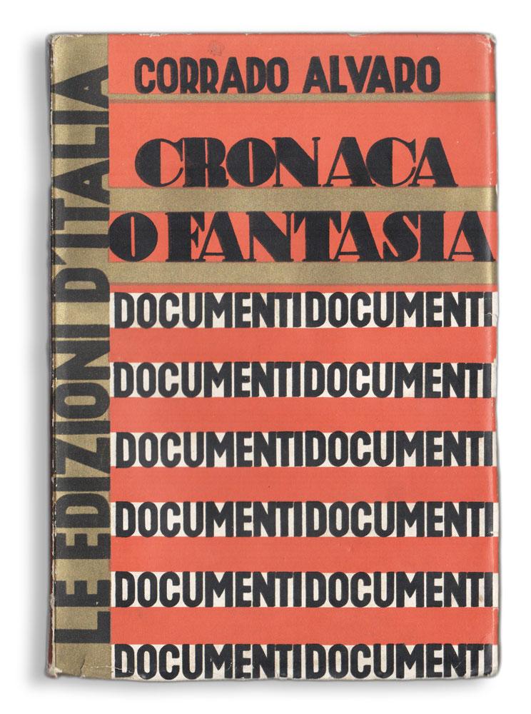 Alvaro - Cronaca (Paladini cover)