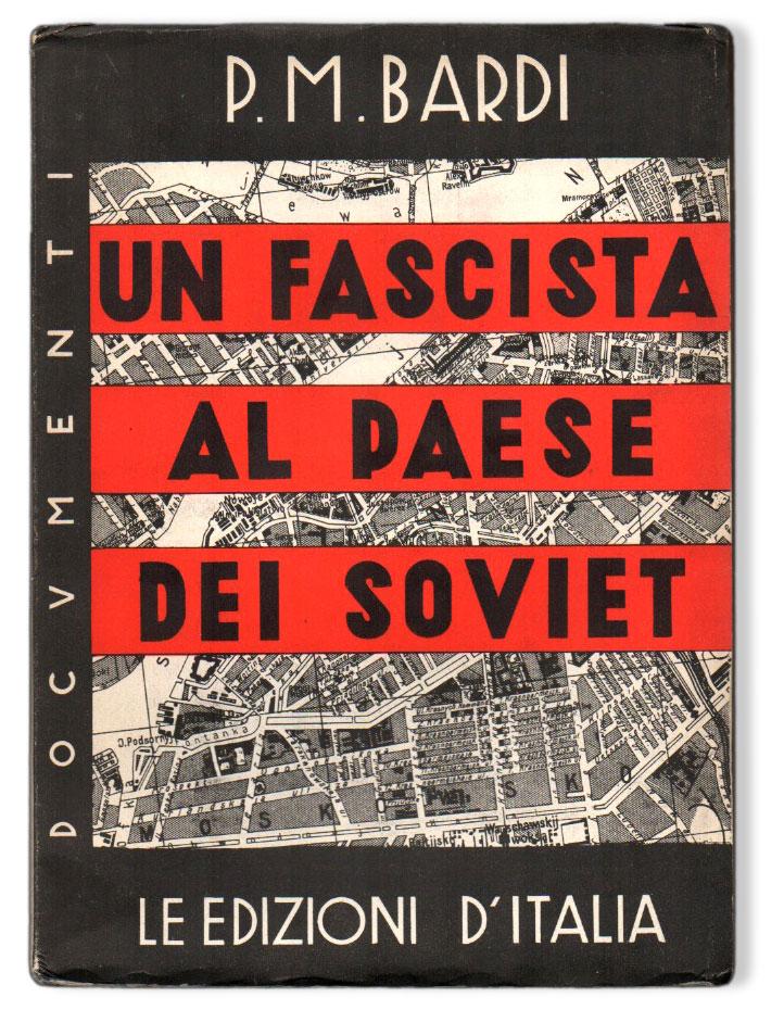 Bardi - Un fascista (Paladini cover)