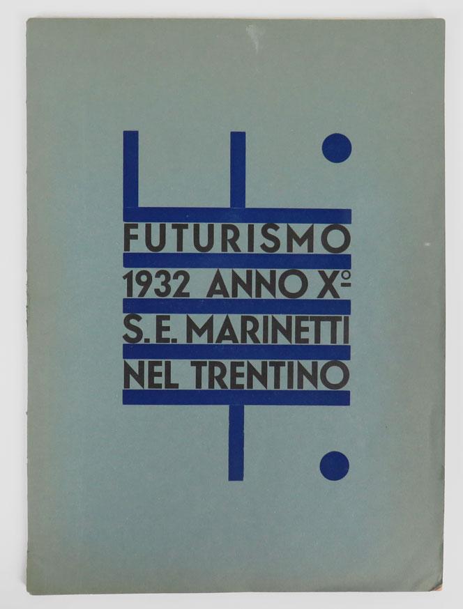 futurismo depenno marinetti