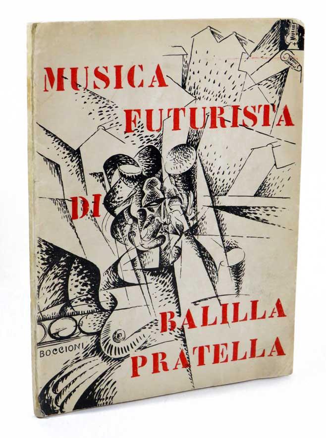 Pratella Musica 3